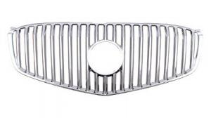 LUCERNE 06-09 Grille CXL =10-11 ALL Chrome Without M