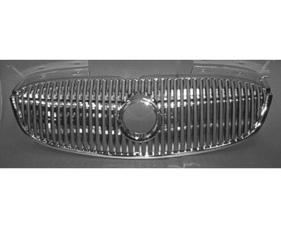 LUCERNE 06-11 Grille ALL Chrome CX MODEL