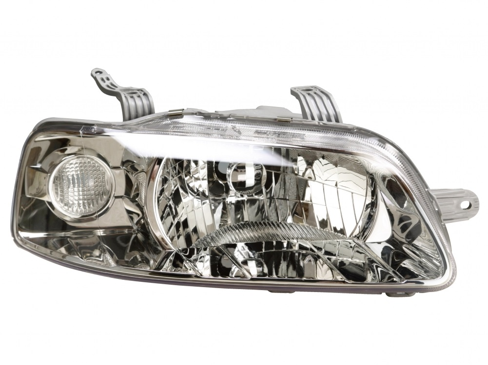 Aveo 04 06 Sedan 08 Hatchback Right Headlight Embly