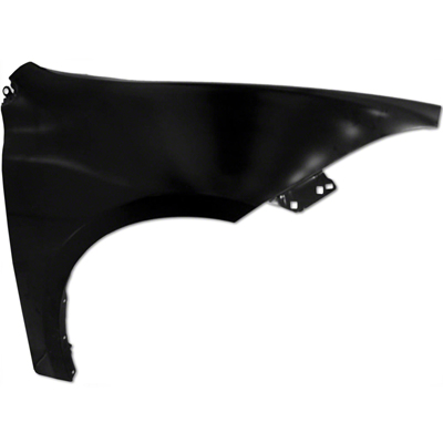 DART 13-16 Right FENDER Without SIDE HOLE