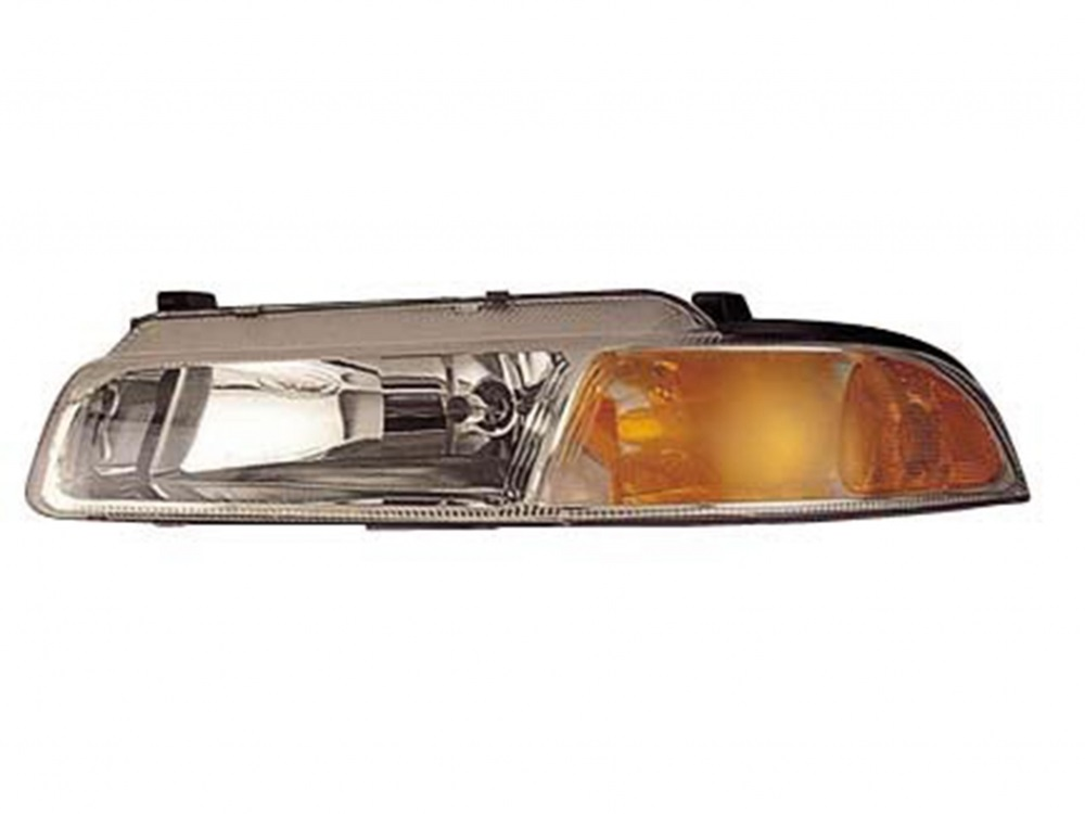 STRATUS/CIRRUS/BREEZE 97-00 Left Headlight Assembly (COMB)
