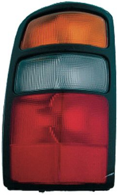 YUKON 04-06 Left TAIL LAMP Assembly =P1716-2