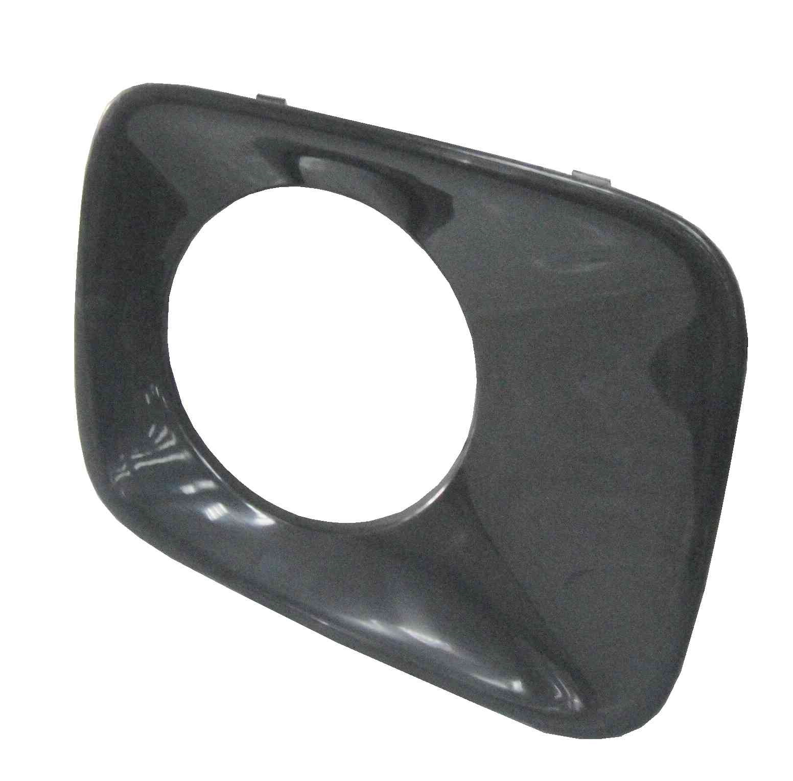 Bumper Cover For 2009-2011 Honda Pilot Touring Front Primed With Fog Light Holes