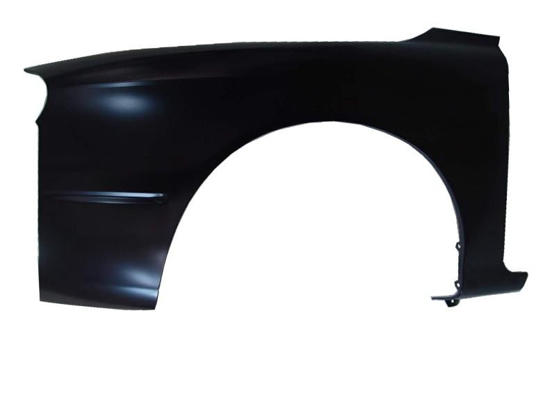 SPECTRA 00-01 Right FENDER Sedan/ Hatchback Without S/LAMP H