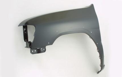 Fender For Pathfinder 99-04