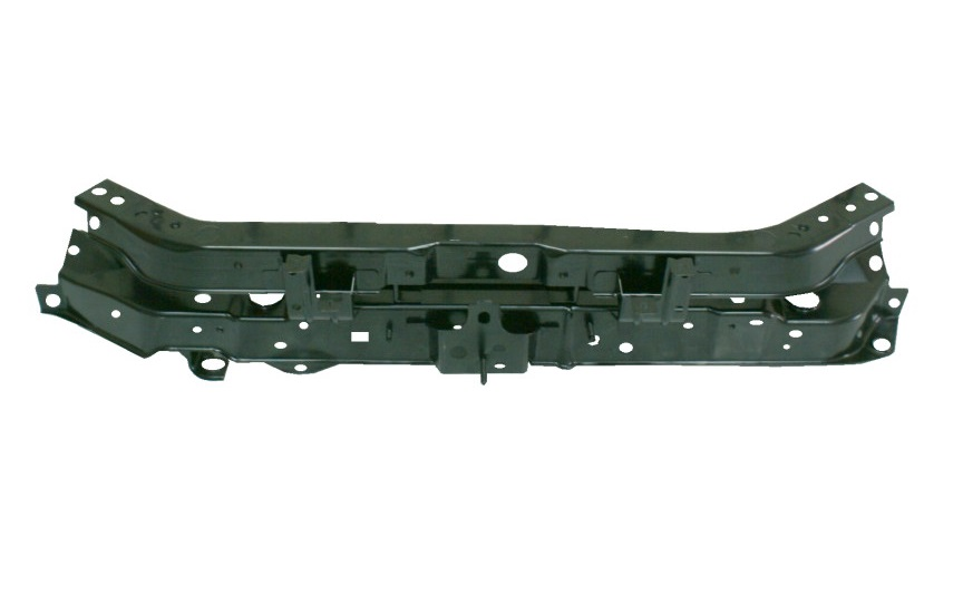 New CAPA Front Bumper Cover for Nissan Cube NI1000269C 2009 to 2014