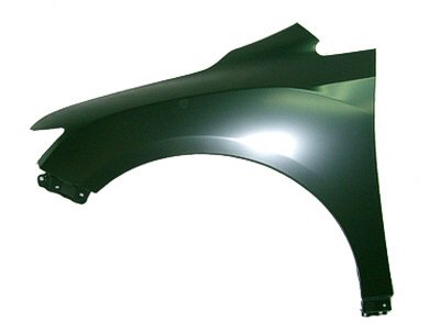 VENZA 09-16 Left FENDER CAPA