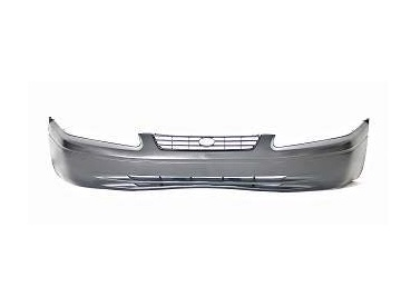 Front Bumper Cover For 97-99 Toyota Camry Primed CAPA