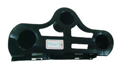 TUNDRA 07-13 Right Cover Support Bracket With Cover BU