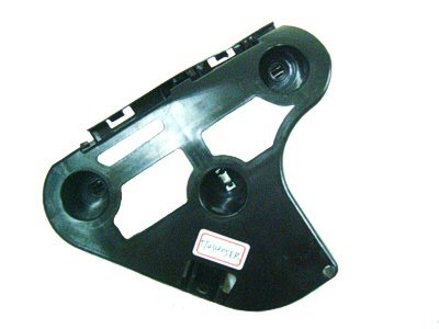TUNDRA 07-13 Right SIDE Bumper Support Bracket With STEE