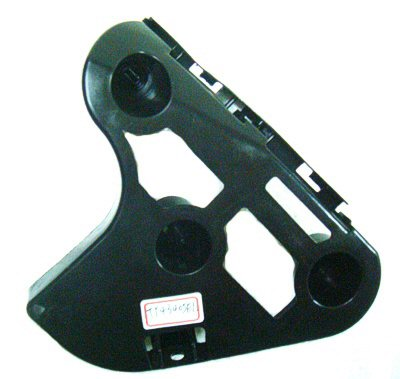 TUNDRA 07-13 Left SIDE Bumper Support Bracket With STEE