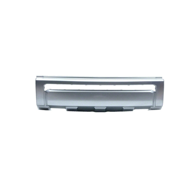 TUNDRA 14-15 Front Cover PANEL VALANCE Gray