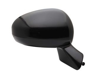 VENZA 09-12 Right Mirror Power Heated MANUAL FOLDG (Paint to match)