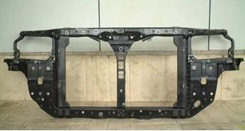 For Sonata 09-10 RADIATOR SUPPORT Assembly Black